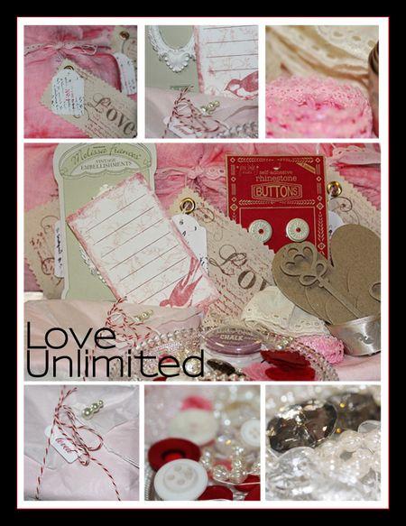 Love Unlimitedsm