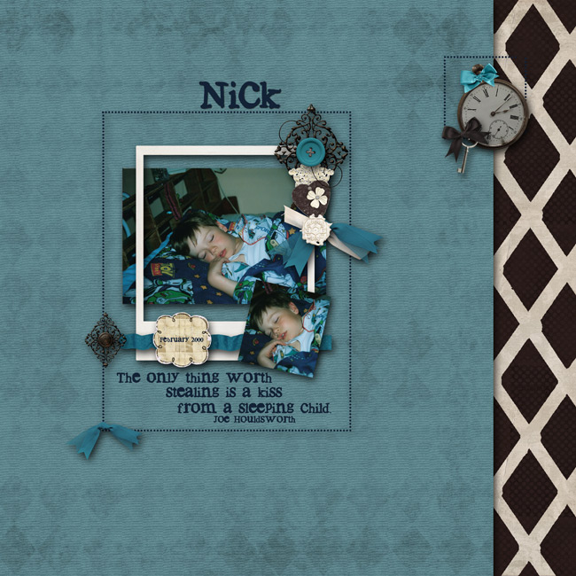 DD-June-2011-Scraplift-Challenge-Sleeping-Child-600x600