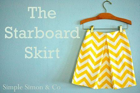 Starboard skirt1