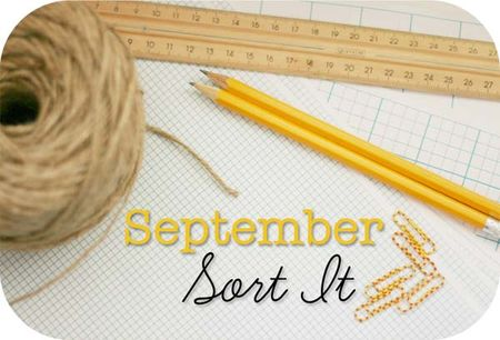 September sort it