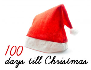 Countdown Till Christmas.A Collection Of Thoughts Christmas Countdown Gifts