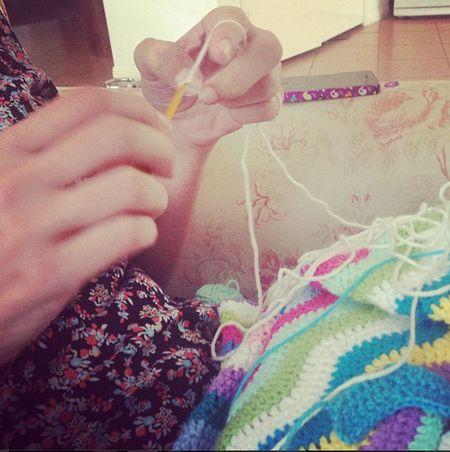 Crochet101